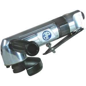 """4"""" Air Angle Grinder with Lever Throttle-0"""