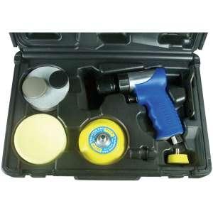 Complete Dual Action Sanding & Polishing Kit-0