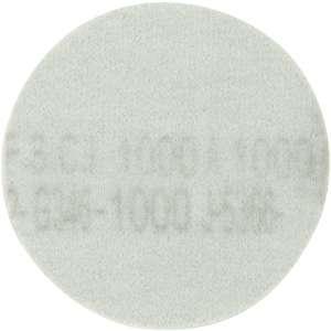 """1000 Grit Sanding Disc - 3"""" diameter - For Model# 2030-0"""