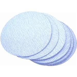20-Grit Sanding Disc - 3-Inch diameter, 25-Piece-0