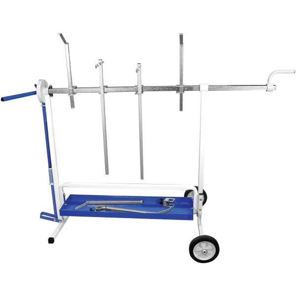 Super Stand - Universal Rotating Parts Work Stand-4001