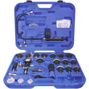 Universal Radiator Pressure Tester & Vacuum Type Cooling System Kit-0