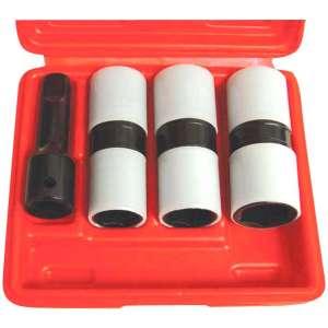 "4pc. 1/2"" Drive Thin Wall Flip Impact Socket Set with Protective Sleeve-0"