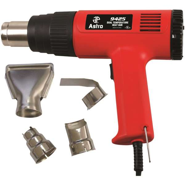 Dual Temperature Heat Gun Kit-0