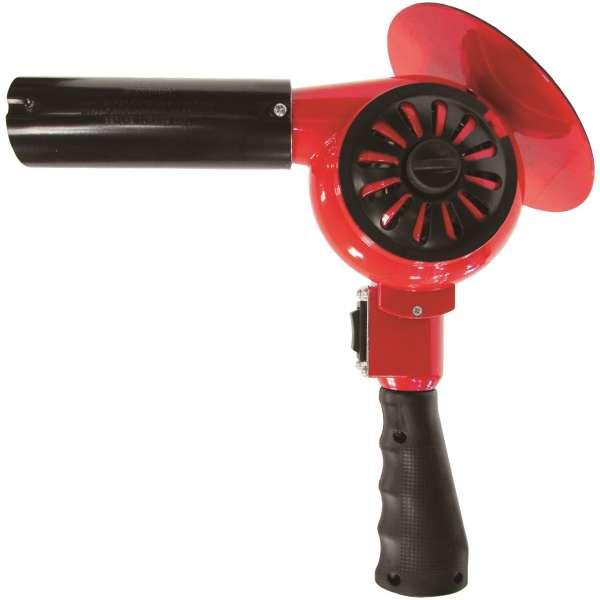 Industrial Heavy-Duty Heat Gun-0