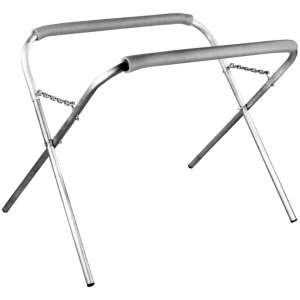 500 lb. Capacity Portable Work Stand-0
