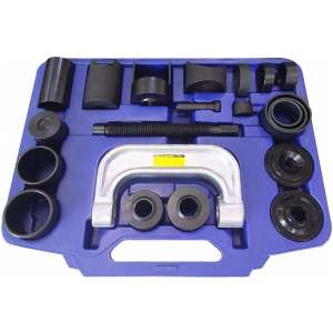 Ball Joint Service Tool and Master Adapter Set-0