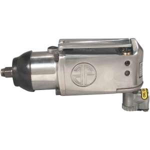 """3/8"""" Butterfly Impact Wrench - 75ft./lb. Torque-0"""