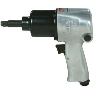 """1/2"""" Impact Wrench with 2"""" Anvil - Twin Hammer-0"""