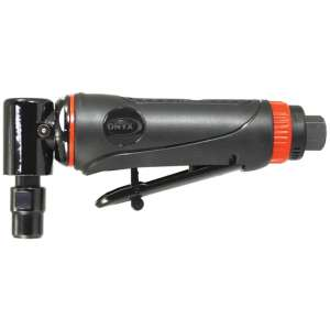 """ONYX Composite Body 1/4"""" 90° Angle Die Grinder - 20,000rpm - Rear Exhaust-0"""