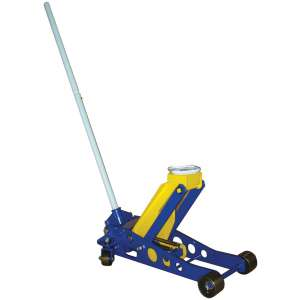 2-1/2 Ton Double Plunger Hydraulic Service Jack-0