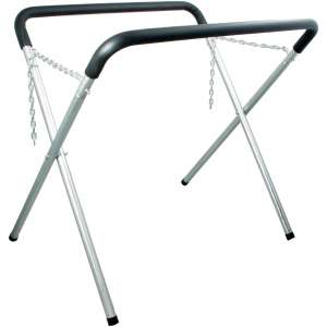 Adjustable Extra Heavy Duty Portable Work Stand-0