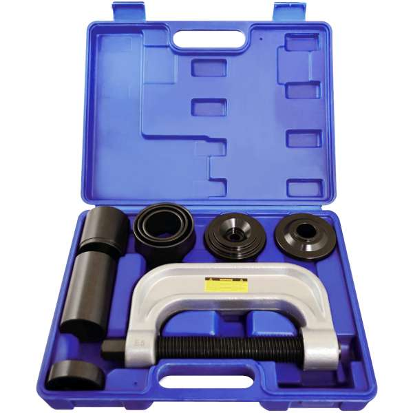 Ball Joint Service Tool with 4-wheel Drive Adapters-0