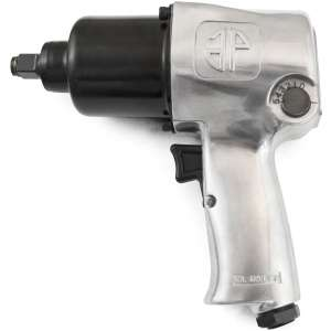 """1/2"""" Super Duty Impact Wrench - Twin Hammer-0"""