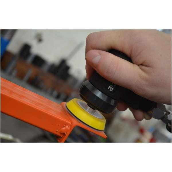 """ONYX Micro 2"""" Sander - Hook & Loop - 0.4HP-4186"""