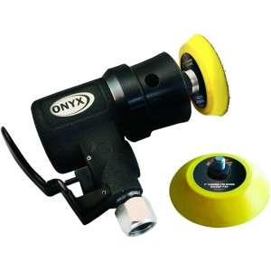 """ONYX Micro 2"""" Random Orbit Sander - Hook & Loop - 3mm Orbit-0"""
