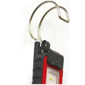 Hook Assembly for 12SL Ultra Slim Rechargeable LED Inspection Light-0