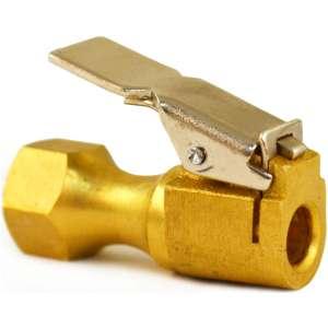 Air Chuck with Clip Lock-0