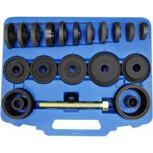 Master Front Wheel Drive Bearing Adapter Kit-0