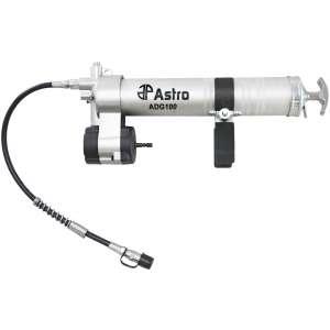 Grease Gun Drill Adapter-0