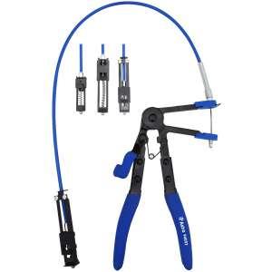Multi-Cable Hose Clamp Pliers-0