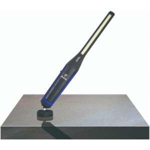 650 Lumen Rechargeable LED Slim Light W/ Top Flashlight-0