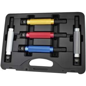 Spinning Handle Torque Limiting Extension Set-0