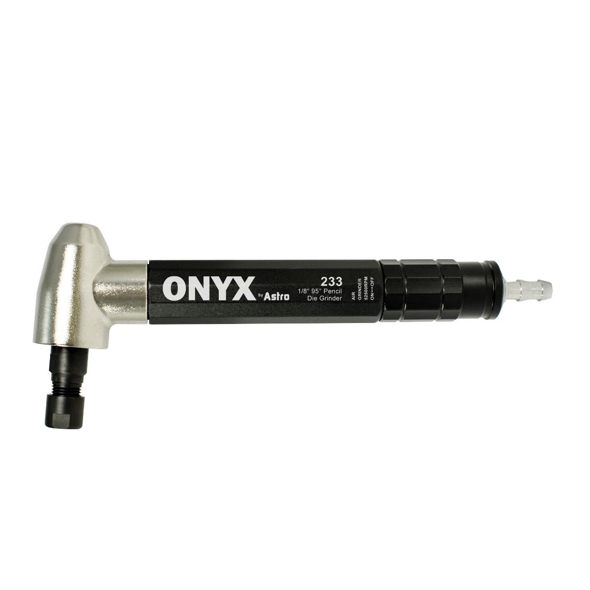 """ONYX 1/8"""" 95° Pencil Die Grinder-0"""